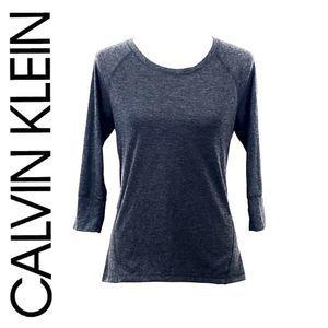 Calvin Klein Performance Women's Activewear Top S